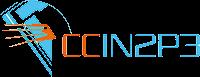 Logo IN2P3