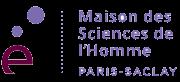 ison des Sciences de l'Homme Paris-Saclay